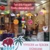 Filozof Yiyecek ve İçecek Dükkanı