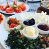 Espak Aytaç kahvaltı salonu
