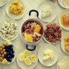 Karamell Kahvaltı ve ev yemekleri