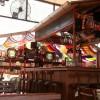 Varuna Gezgin Cafe Del Mundo
