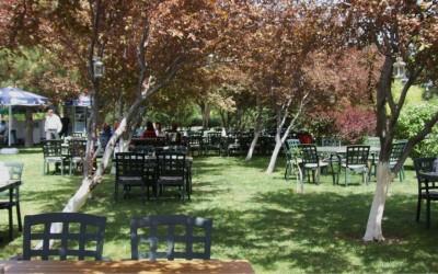 Bab-ı Alem Bahçe