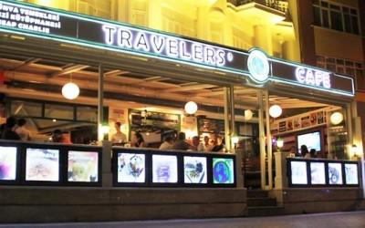 Travelers' Cafe
