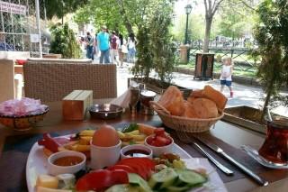 Arka Bahçe Cafe
