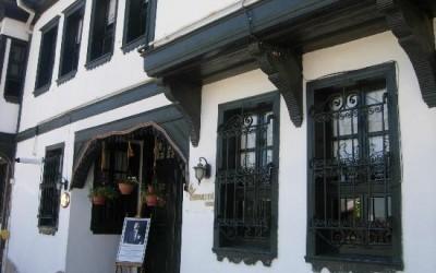 Osmanlı Evi