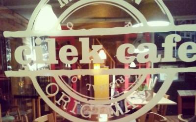 Çilek Cafe