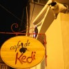 Cafe de Kedi