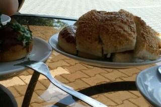 Çinçiva Cafe Patisserie