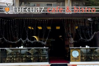 Turkuaz Cafe & Bistro