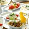Yeşil Kahvaltı Salonu