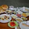 Yörük çadırı Eskişehir