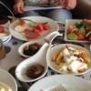 Çördük Kahvaltı Salonu