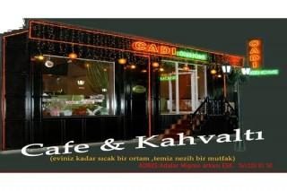 Cadı cafe & kahvaltı salonu