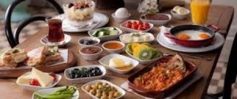 Eskişehir'in En Gözde Kahvaltı Mekanları Burada