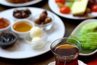 Turkuaz Cafe & Bistro
