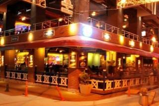 Diesel Pub